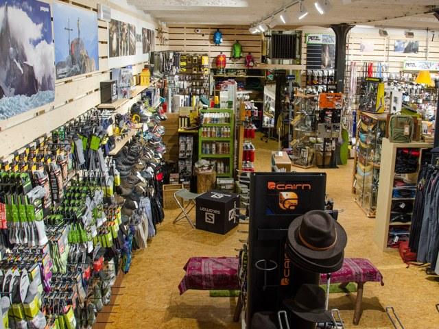 Alpisport Namur